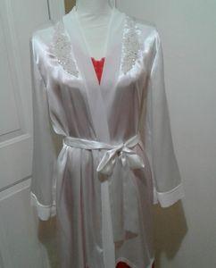 🌺 NWOT Linea Donatella Chemise Cover/Robe